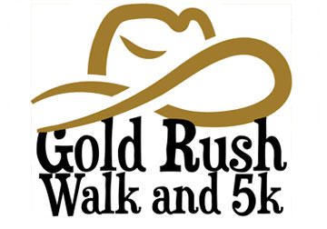 Gold Rush Walk & 5K